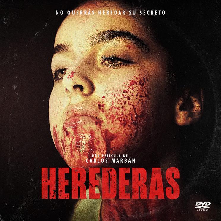 Os presentamos el nuevo diseño del Dvd de Herederas