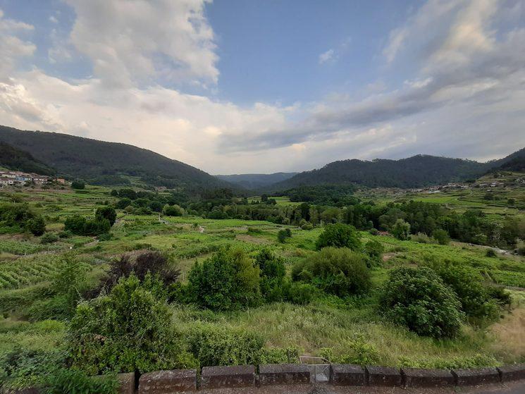 Valle de San Vicente (Arnoia)