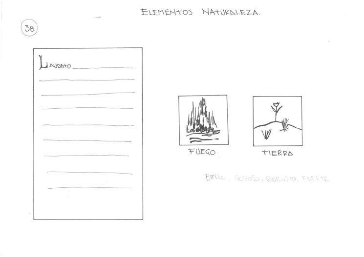 Elements de la natura 3B