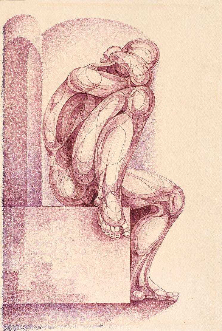El Coloso - Josep Tello Andrés (1978)
