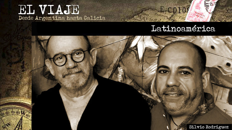 Latin American guest artists: Silvio Rodríguez (Cuba)