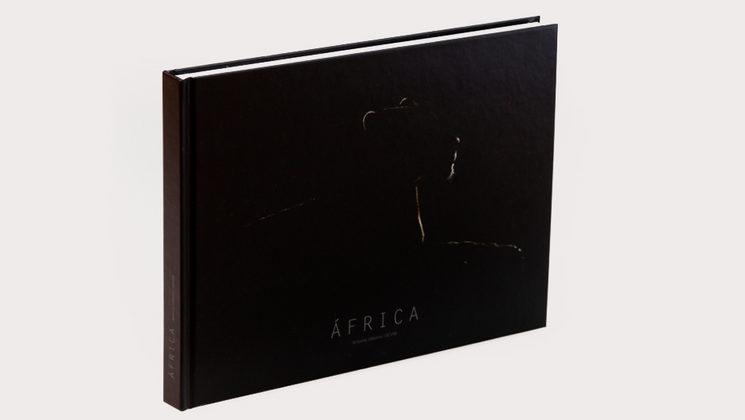 libro África (Antonio Liébana)