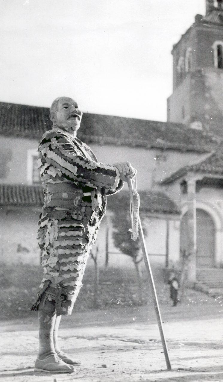 Cisneros 1959 Chiborra