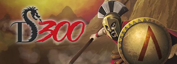 """Reservas """"Los 300 de Draco"""""""