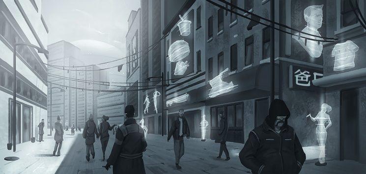 """Una ciudad del """"Dragon Asiático"""""""