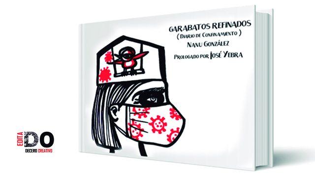 Libro GARABATOS REFINADOS