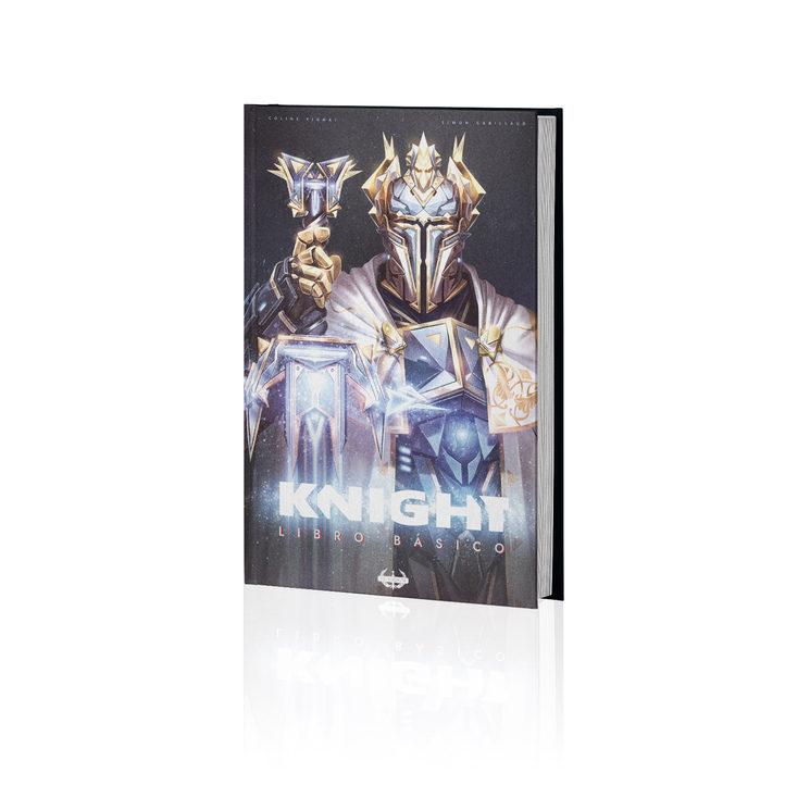 Libro Knight