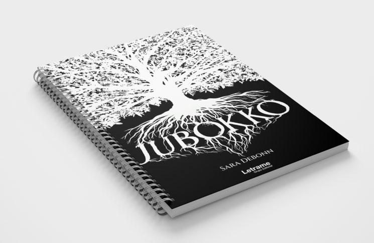 Diseño provisional del cuaderno