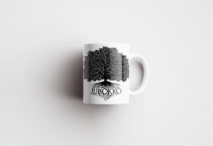 Diseño provisional de la taza