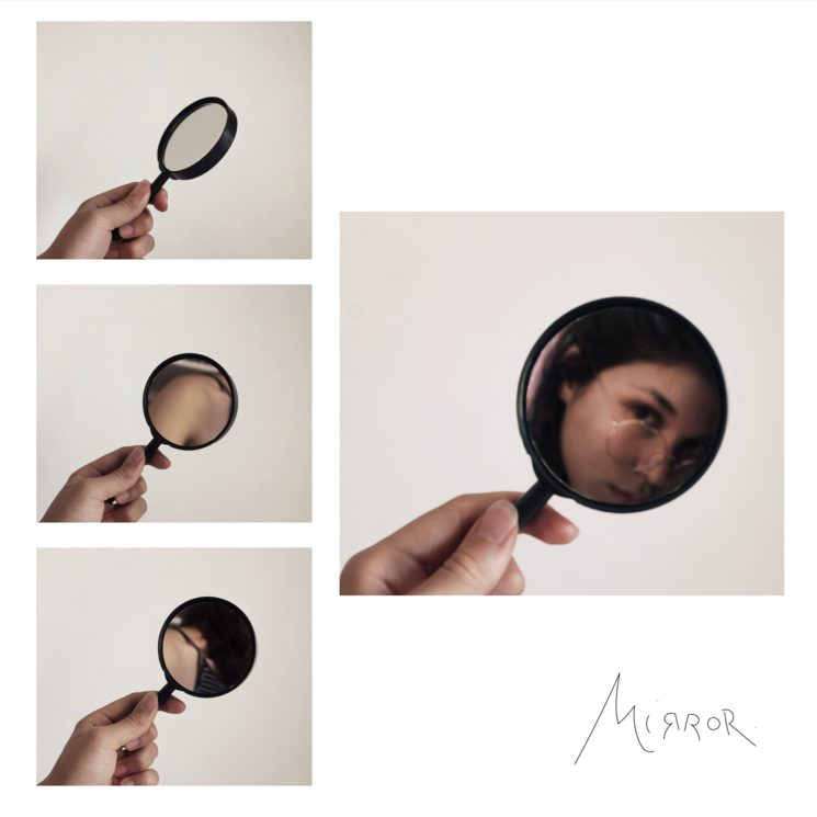 "NEW single ""MIRROR"" !!!"