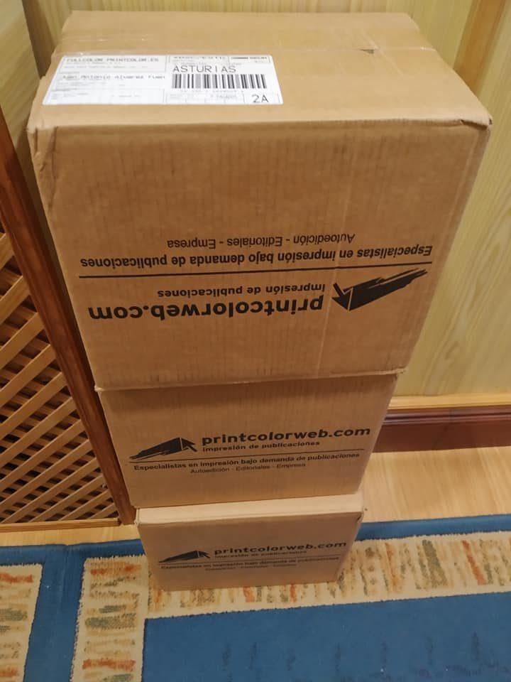 Las otras cajas