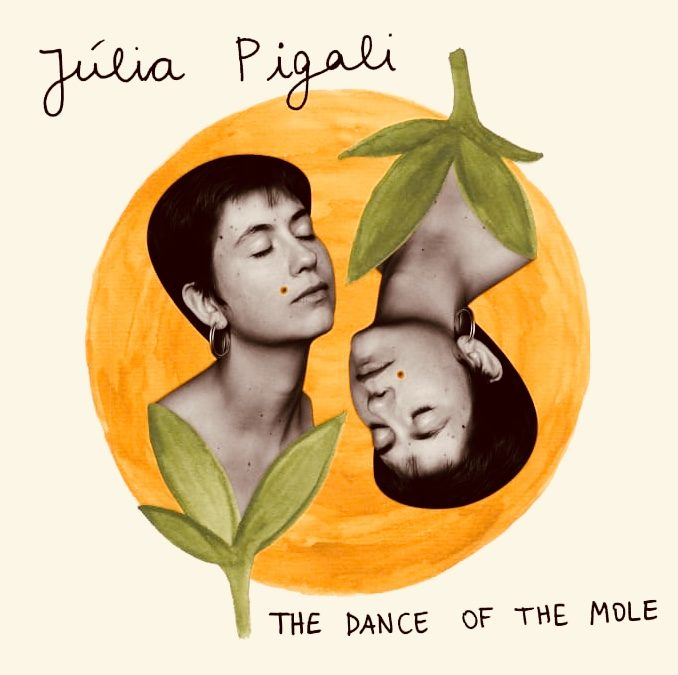 "Last EP ""the dance of the mole"""