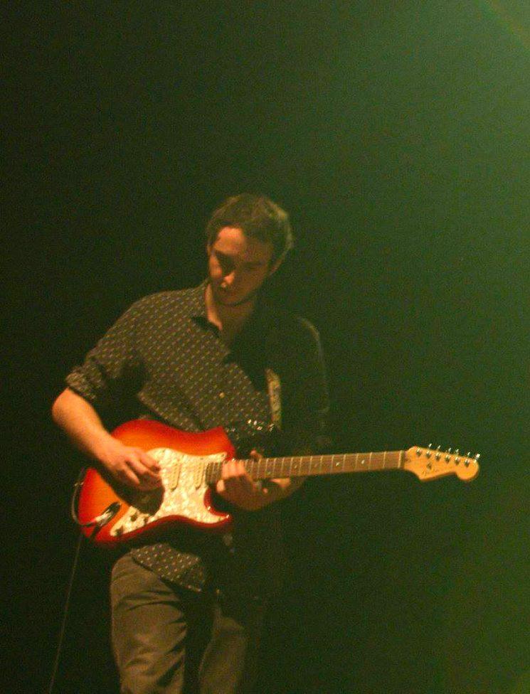 Michael Tezak
