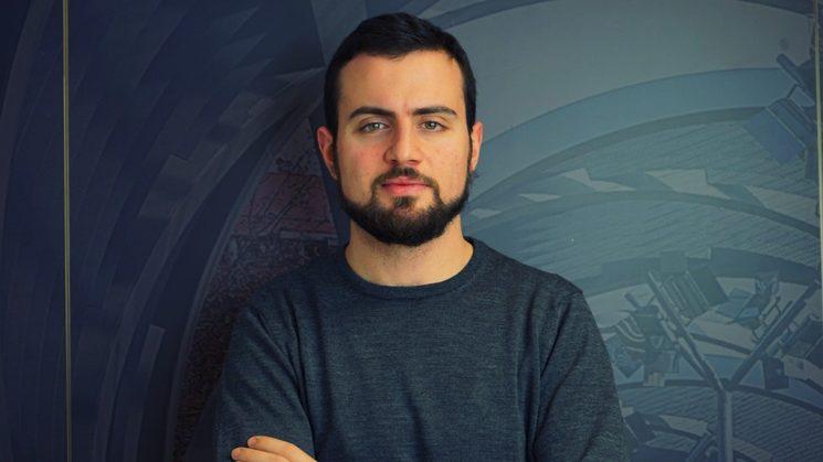 Manuel - Responsable de Marketing