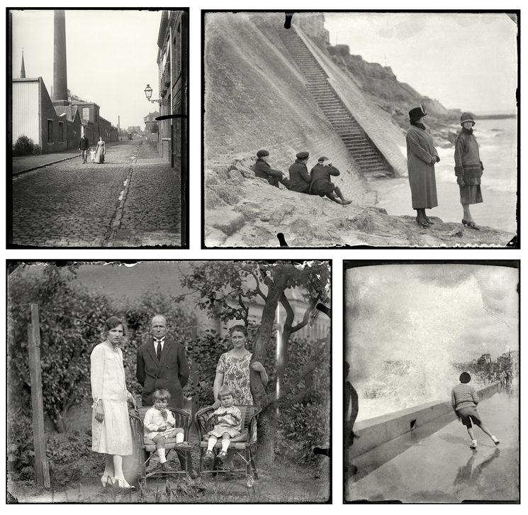 ↑ ← Tourcoing, 1903 ... ↑ → Playa de Le Portel, 1925 ... ↓ ←  Mondicourt, 1929 ... ↓ → Mers-les-Bains, 1930
