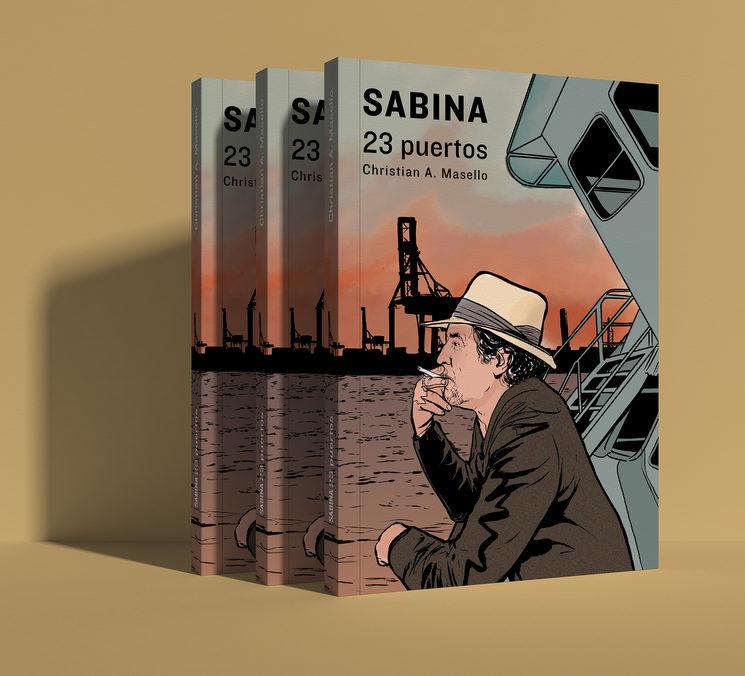 Sabina. 23 puertos (Christian A. Masello)