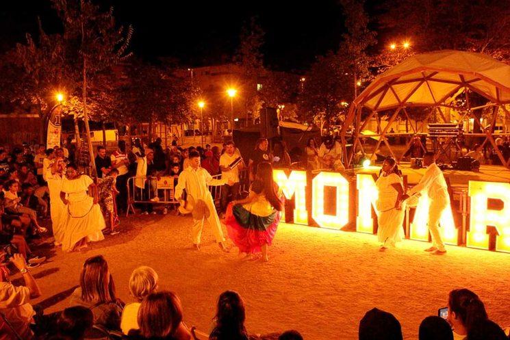 Festival de les Cultures i la Diversitat - #1a EDICIÓ monar