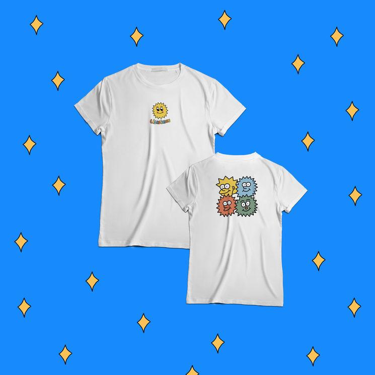 Diseño camiseta: @javiergarciatattoo