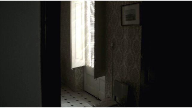 LOCALIZACIÓN: Ventana de una de las habitaciones