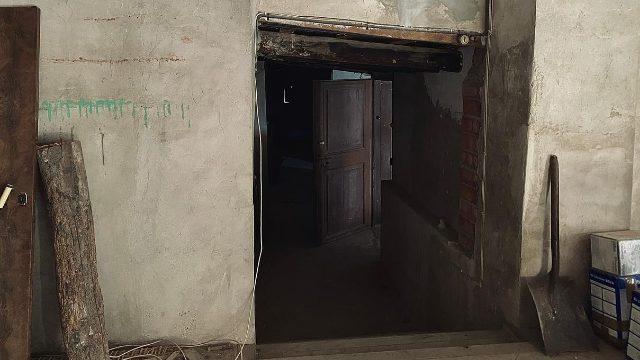 LOCATION: Third floor
