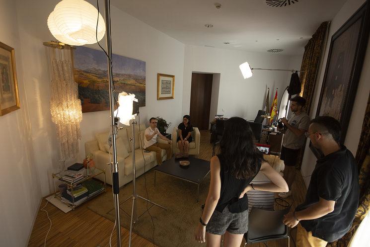Entrevista a Mercedes Montero, alcaldesa de Archidona
