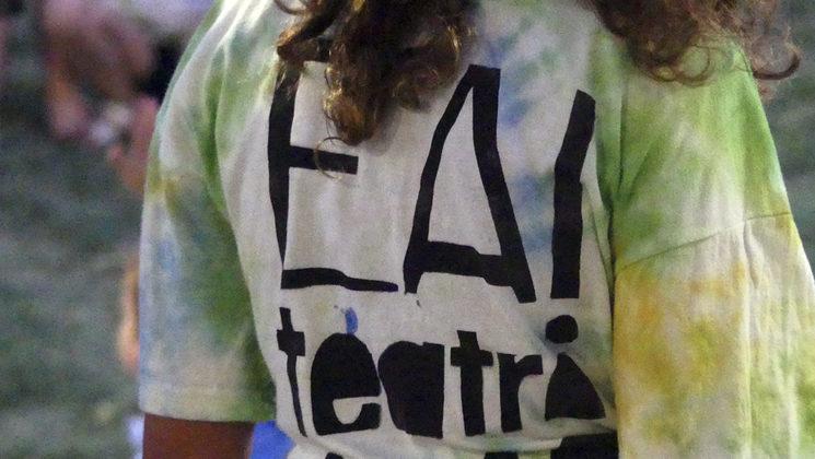 VeranEA! Teatro