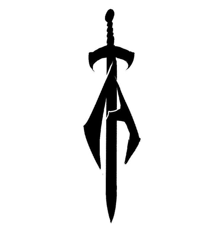 Emblema de Los Arcontes por BIT