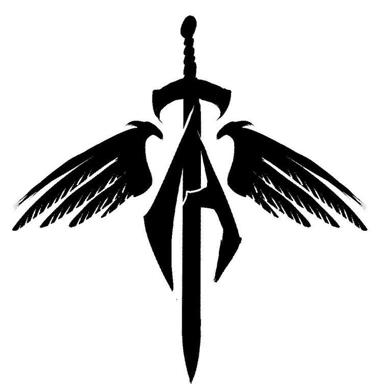 Emblema de Los Arcángeles