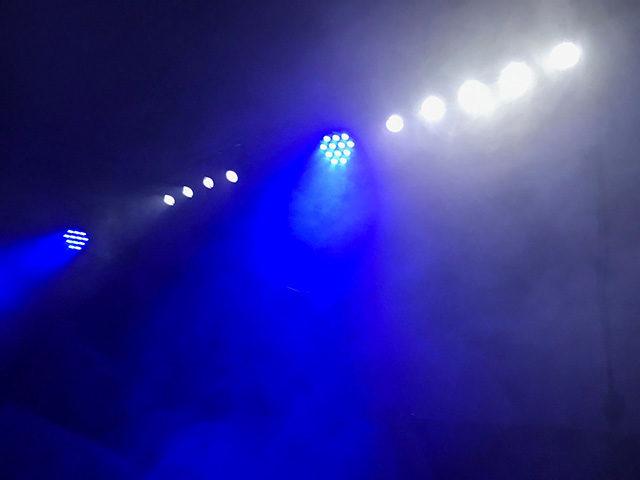 Prueba iluminación