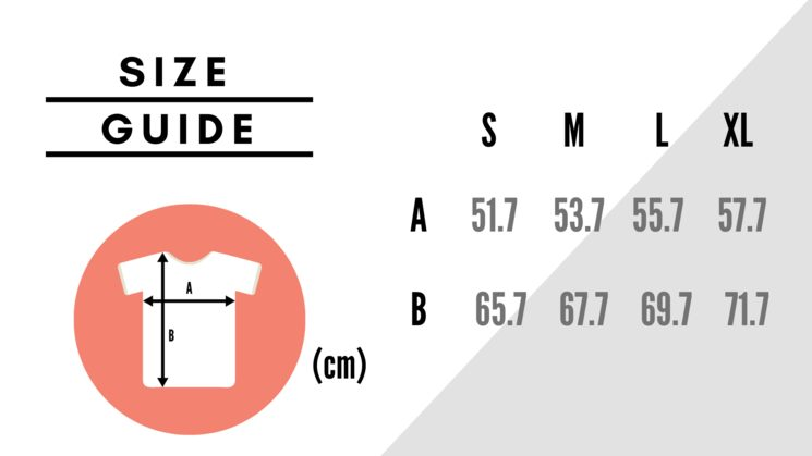 Our size guide