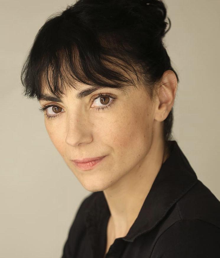 Elena Rayos