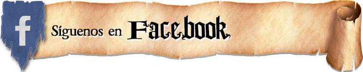 ¡Apóyanos en Facebook!