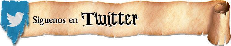 ¡Apóyanos en Twitter!