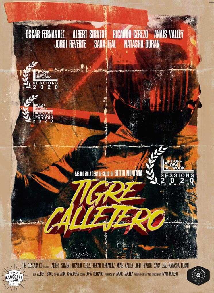 Tigre Callejero gana en UK