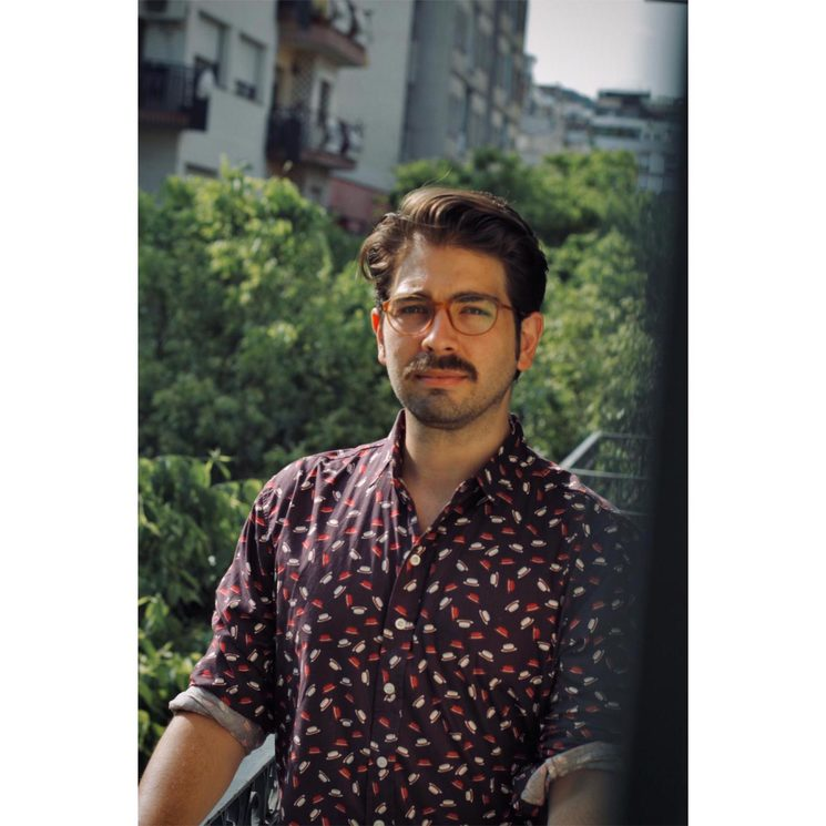 Enric Cambray es Pepe