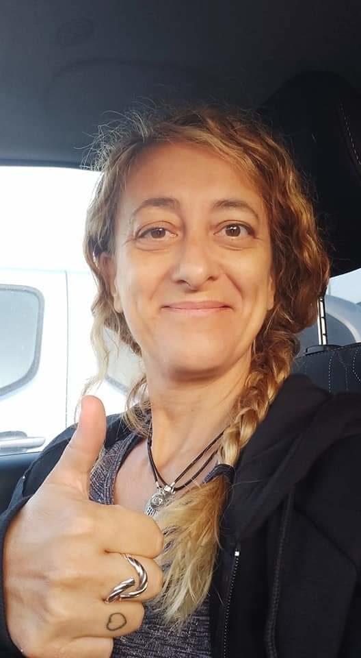 Sandra Espada