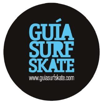 Guia Surf Skate