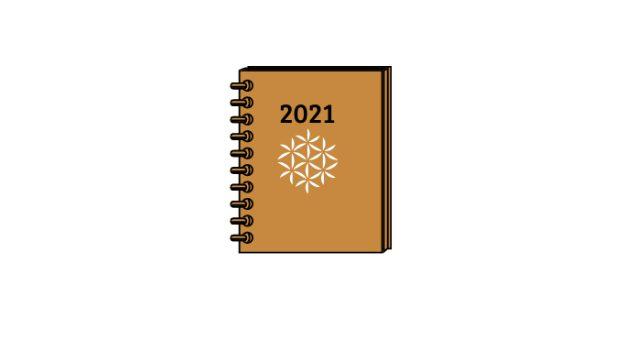 Recompensa Agenda-Guía Bitácora 2021