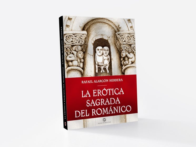 Recreación digital de la portada del libro