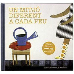Llibre editat amb Joan Rioné il·lustrat per Armand