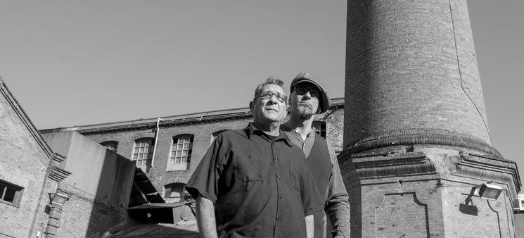 Los autores del proyecto