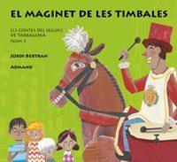 Jordi Bertran autor del text il·lustrat per l