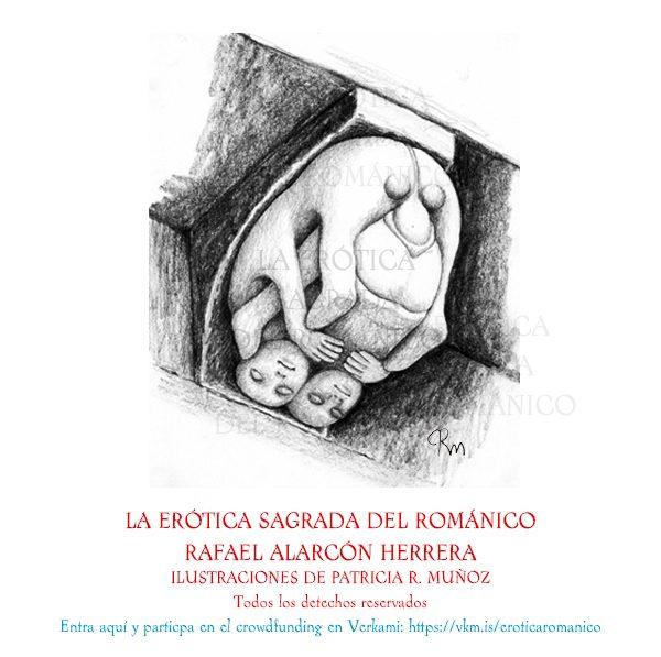 """""""Sexo románico en pareja"""". Artículo de Rafael Alarcón Herrera."""
