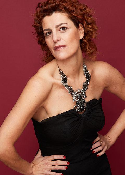 Zaloa Zamarreño