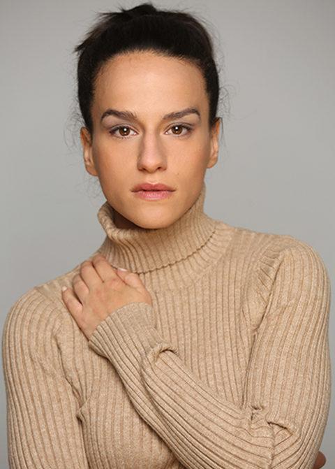 Jessica Moya