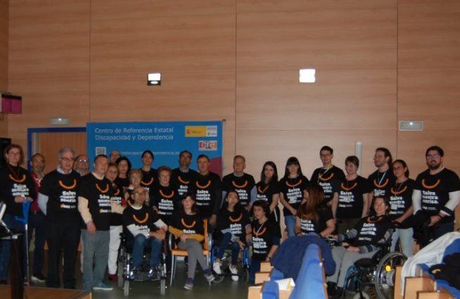Asamblea anual FSHD Spain 2019