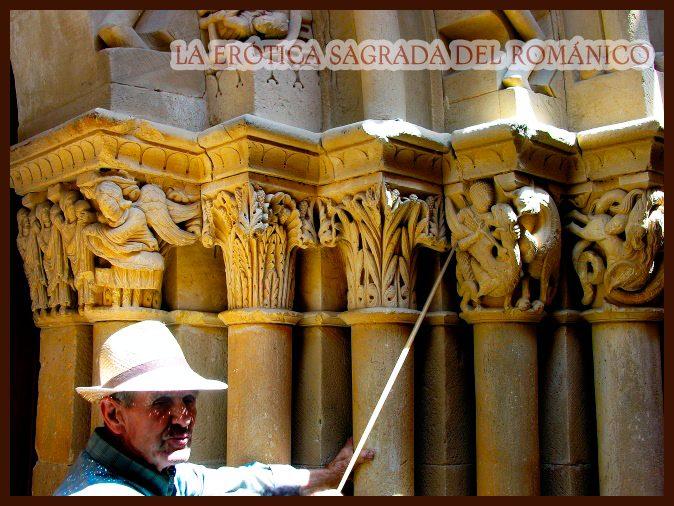 Don Belarmino. Revilla de Santullán (Palencia)