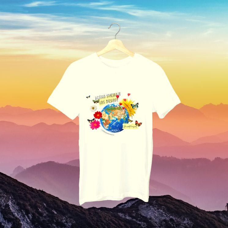Camisetas (Talla adulto o infantil)