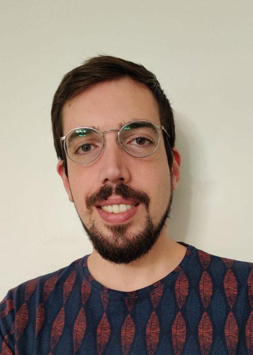 Ferran Cabezas