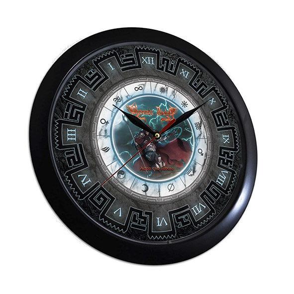 Reloj de pared de unos 28cm